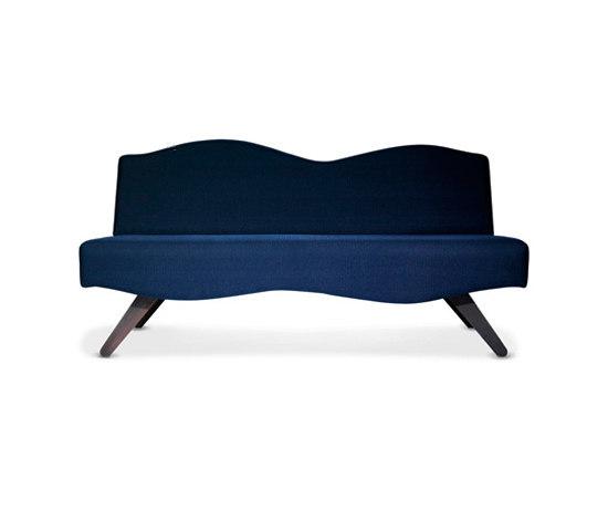 Navigator by Källemo | Lounge sofas