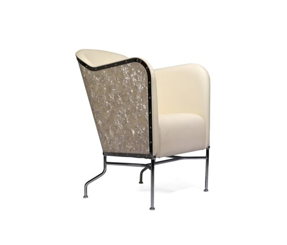 Star Limited Edition by Källemo | Lounge chairs