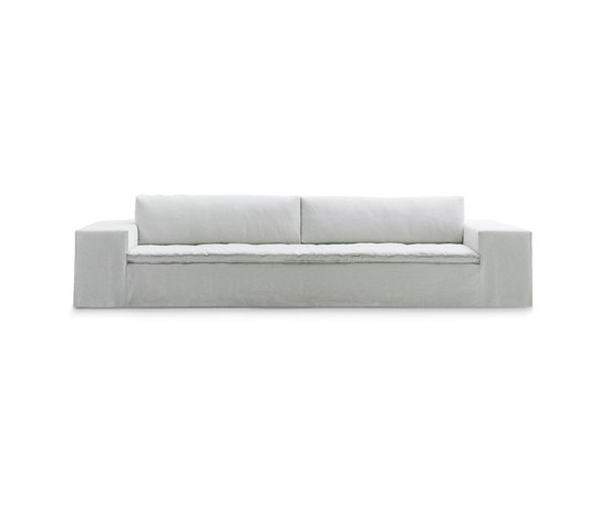 Airport Sofa von Poliform | Sofas