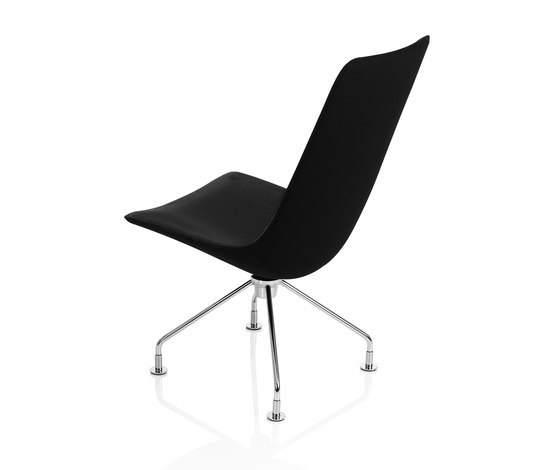 COMET EASY CHAIR Restaurant chairs from Lammhults Architonic