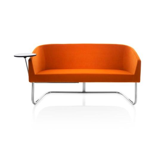 Club Sofa by Lammhults | Lounge sofas