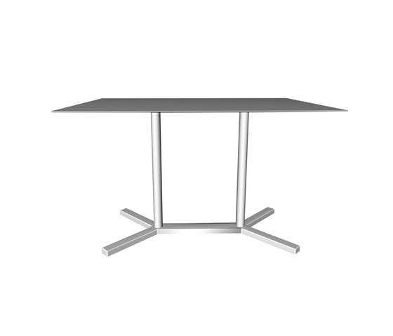 Bold 4758* by PEDRALI | Canteen tables