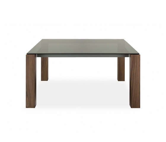 Dolmen table by Poliform | Dining tables