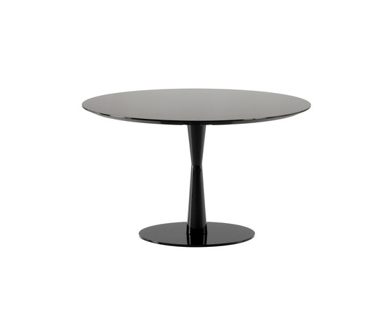 Flute table by Poliform | Dining tables