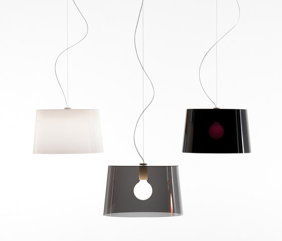 L001S/B by PEDRALI | General lighting