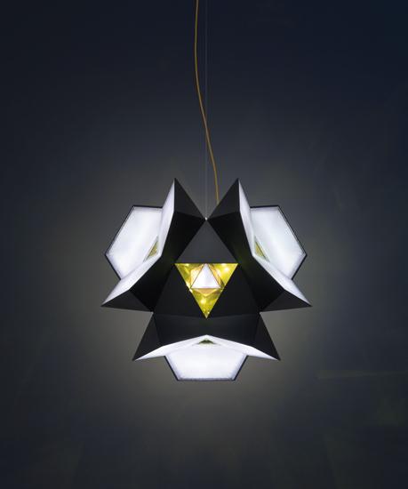 STARBRICK de Zumtobel Lighting | Éclairage général