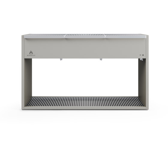 BBQ Grill 300 by Röshults | Barbecues