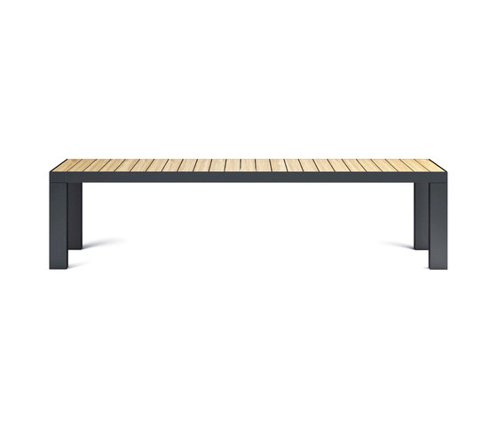 Garden Furniture    Bench 125/183 by Röshults   Benches