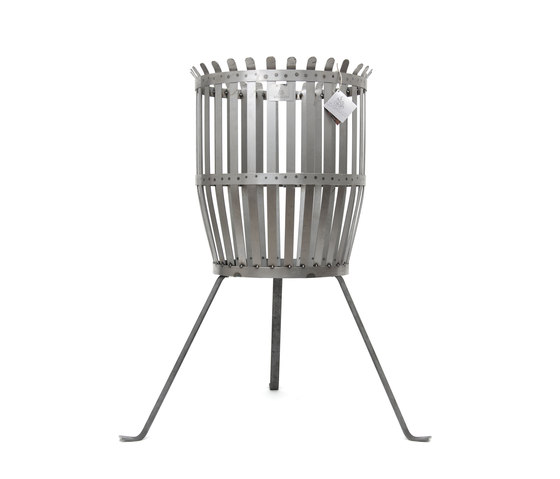 Baron fire basket by Röshults | Torches / Torch cages