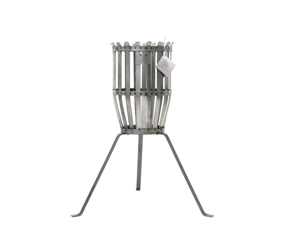 Original fire basket by Röshults | Torches / Torch cages