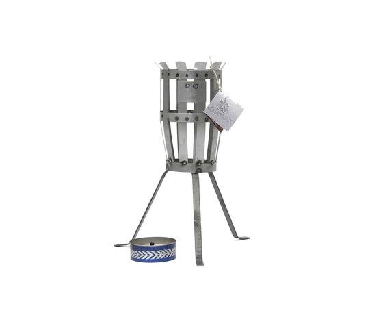 Fire Basket | Hilding by Röshults | Candlesticks / Candleholder