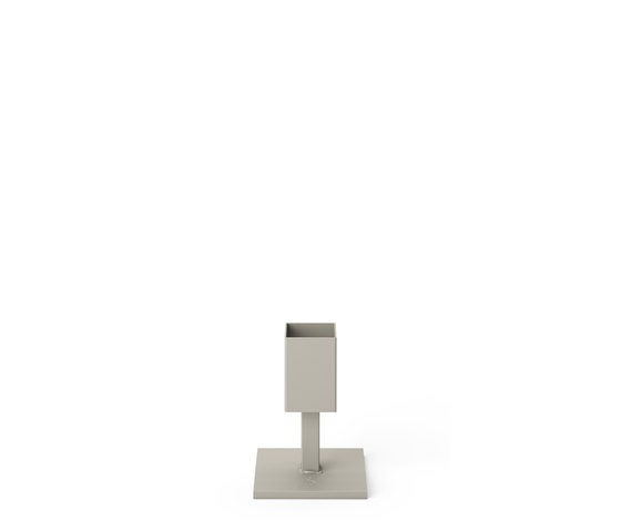 Art table candle stick von Röshults | Kerzenständer / Kerzenhalter
