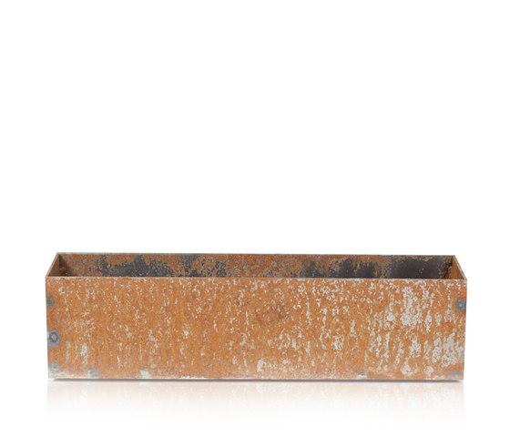 Linné 10x40 von Röshults | Pflanzgefässe
