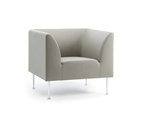 Cubo Armchair by Stouby | Lounge chairs