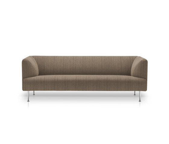 Gemini Sofa by Stouby | Lounge sofas