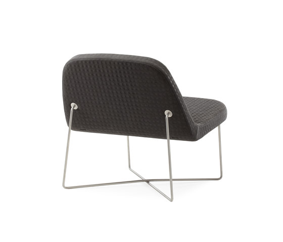 Hang On Easychair by Stouby | Lounge chairs