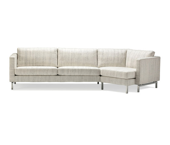 Metropole Sofa by Stouby | Lounge sofas