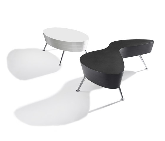 Mojo Platform by Stouby | Lounge tables