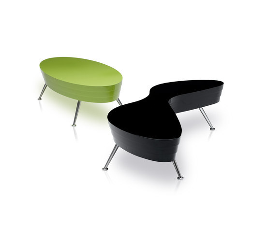 Mojo Table by Stouby | Lounge tables