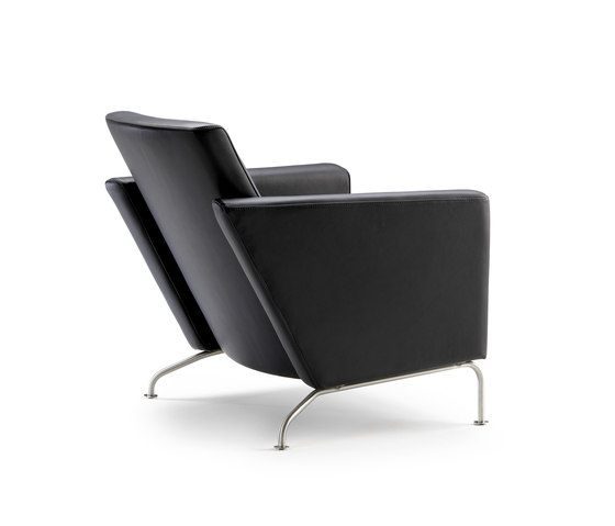 Ram Easychair by Stouby | Lounge chairs