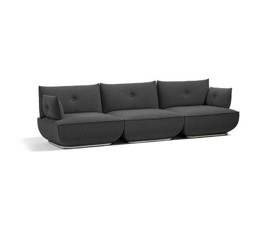 Dunder S60 by Blå Station | Lounge sofas
