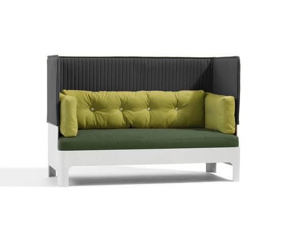 Koja Sofa High S52H di Blå Station | Divani lounge
