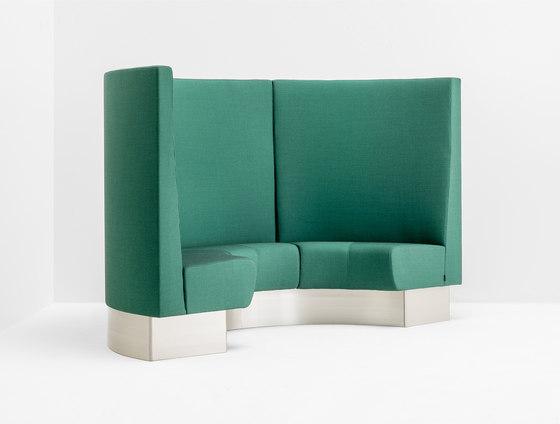 Modus 2.0 by PEDRALI | Lounge sofas
