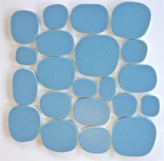 Rex Ray Studio Ceramic Tile Rox de modwalls® | Mosaïques céramique