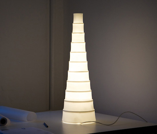 Babel by Lichtlauf | General lighting