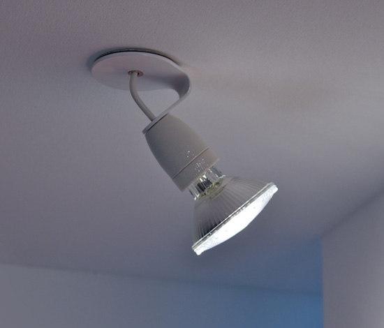 Spotzki di Lichtlauf | Faretti a soffitto