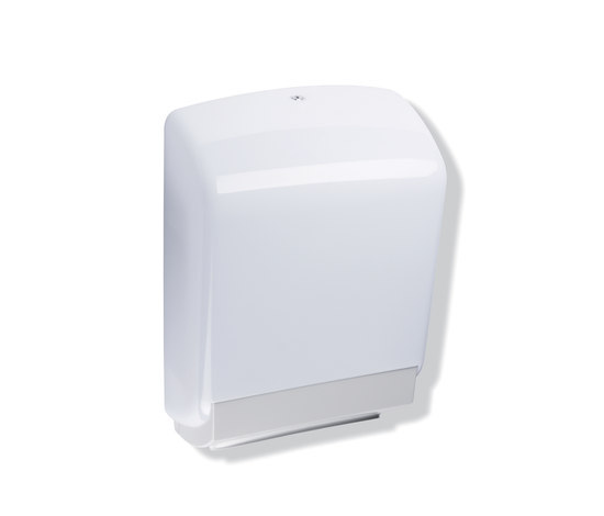Paper towel dispenser by HEWI | Paper towel dispensers