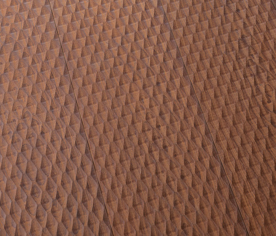 BUCHE Vulcano Fresco Rombo gefräst | natur geölt von mafi | Holzböden