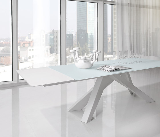 Big Table de Bonaldo | Mesas comedor