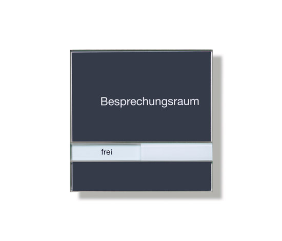 Conference room sign by HEWI | Room signs
