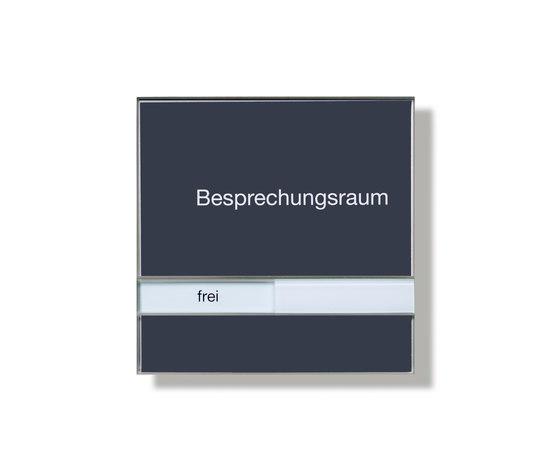 Besprechungsraumschild von HEWI | Raumbezeichnungsschilder