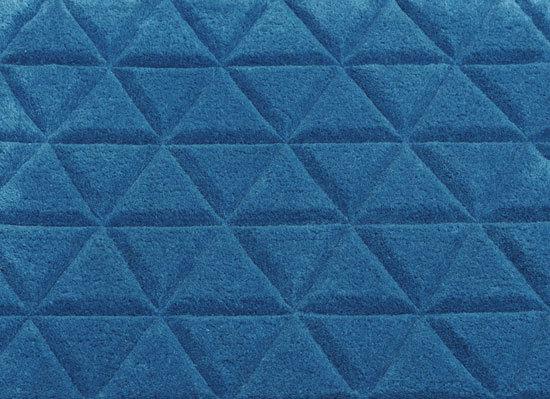 Angular Carpet by a-carpet | Rugs / Designer rugs