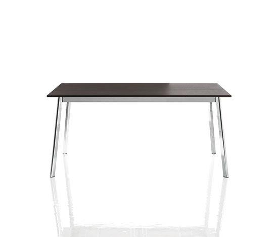 Déjà-Vu Folding console table by Magis | Dining tables