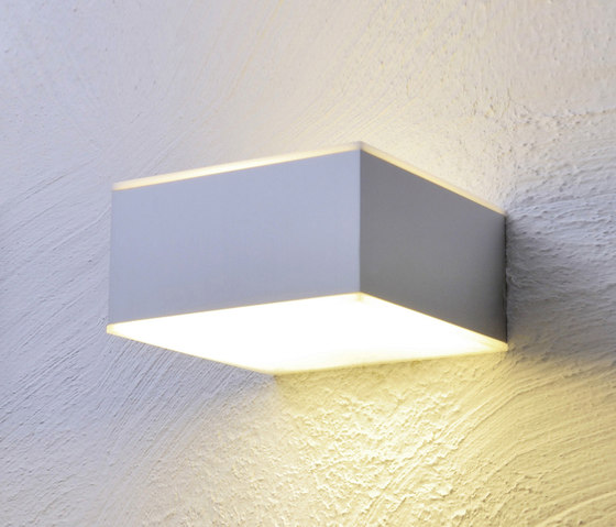 Cubo Cubetto 1 by luce² | General lighting