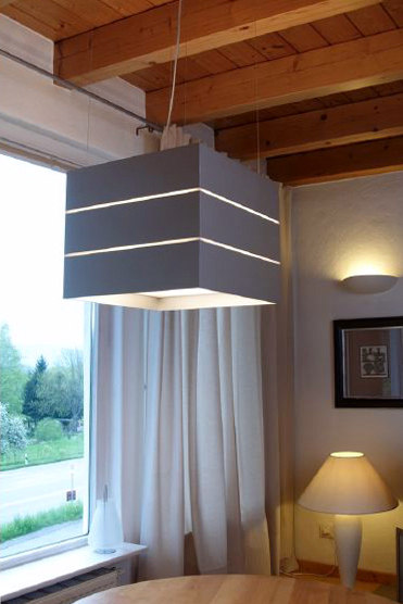 Cubo Massimo 3 by luce² | General lighting