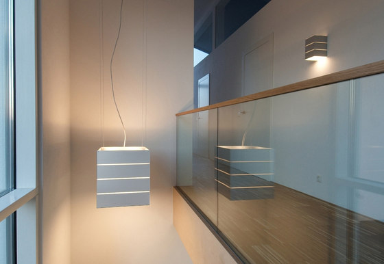 Cubo Massimo 4 by luce² | General lighting