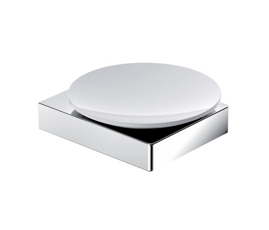 Soap dish by HEWI | Soap holders / dishes