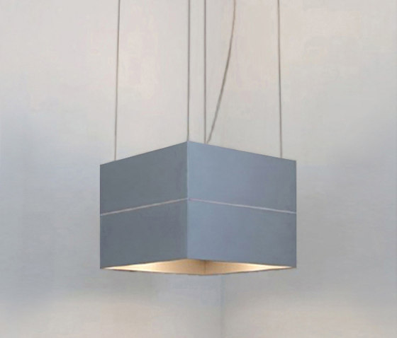 Cubo Medio 2 by luce² | General lighting