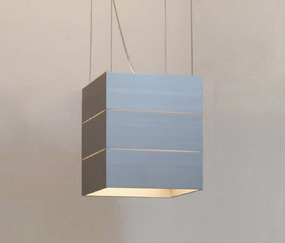 Cubo Medio 3 by luce² | General lighting
