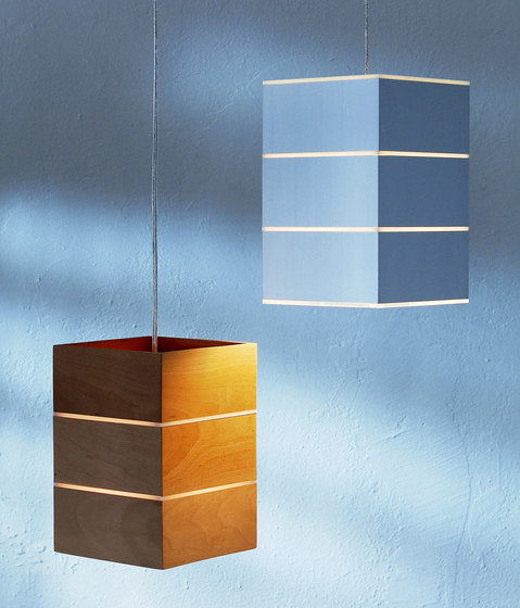 Cubo Mini 1 de luce² | Éclairage général