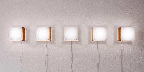 Fotoluce Muro de luce² | Éclairage général