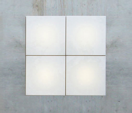Quadro 500 by luce² | General lighting