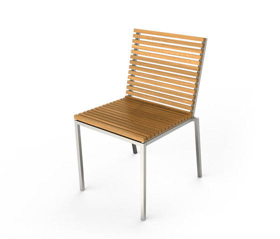 Home Chair by Viteo | Garden chairs