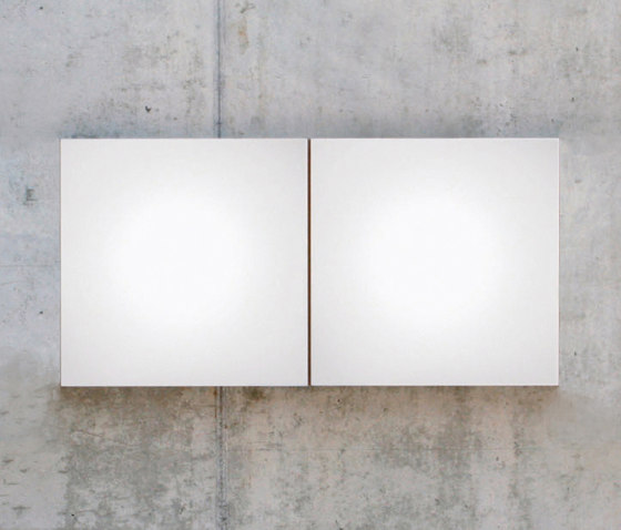 Quadro by luce² | General lighting