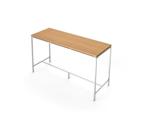 Home High Bar by Viteo | Bar tables