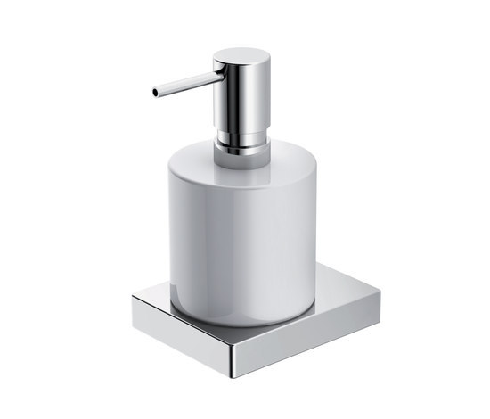 Soap dispenser by HEWI | Soap dispensers
